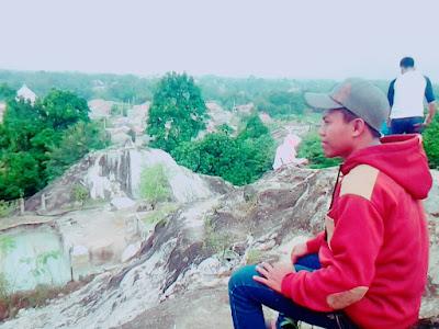 Gunung-Kapur-di-ciseeng-Bogor