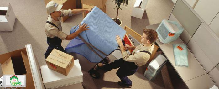 Cách giải quyết vấn đề khi chuyển nhà