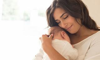 cara cepat menjadi ibu