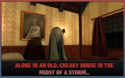 Sisters, Aplikasi Virtual Reality Horror