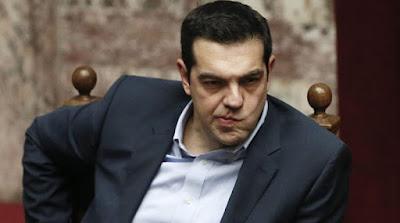 Grecia sigue la senda neoliberal marcada por la UE y el FMI