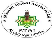 PENDAFTARAN MAHASISWA BARU (STAI AL-AZHAR GOWA) 2021-2022