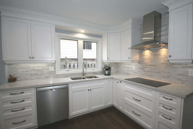 Toronto Backsplash Installers