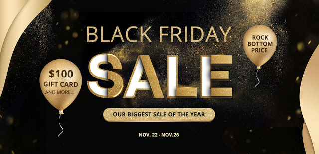 BLACK FRIDAY CZ.3 | ZAFUL