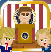 President Simulator Game