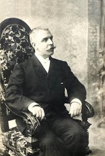 Manuel Gonzáles Prada
