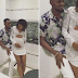Dance Hall Artiste, Patoranking Welcomes Child