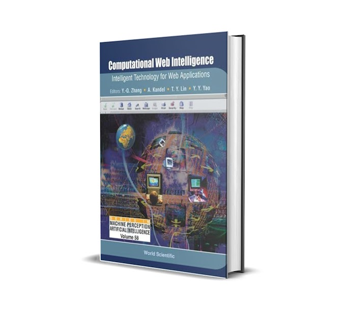 E Book Computational Web Intelligence Intelligent Technology for Web Applications