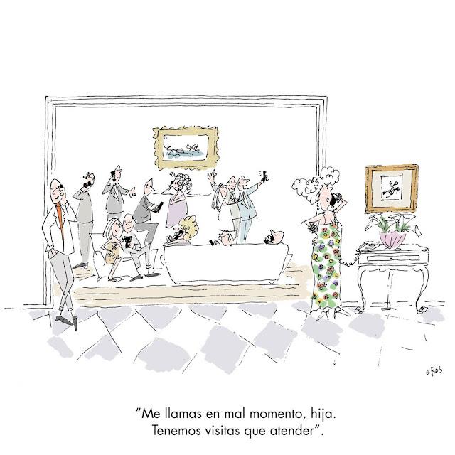 Humor en cápsulas para hoy viernes, 15 de septiembre