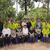 จังหวัดราชบุรี ส่งวิสาหกิจชุมชนบ้านแก้วกลางสวนสมุนไพรเข้าประกวดวิสาหกิจชุมชนดีเด่นระดับเขต ประจำปี 2560