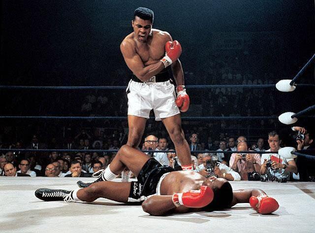 Ini Keajaiban yang Terjadi Menjelang Kematian Muhammad Ali