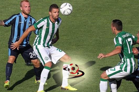 Ferencvarosi TC vs Djurgardens 0h00 ngày 20/8 www.nhandinhbongdaso.net