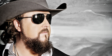 Country Music Star Colt Ford to Play Pre-Race Concert Prior to Camping World 500