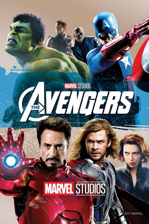 MarvelS The Avengers 2 Stream Deutsch
