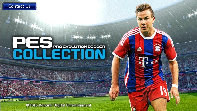 PES Collection APK 1.1.10 for Android