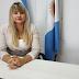 """CHACO: """"EL PARATE SE NOTA EN LA CALLE"""", RECONOCIÓ LILIANA SPOLJARIC"""