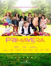 pelicula Primavera (2016)