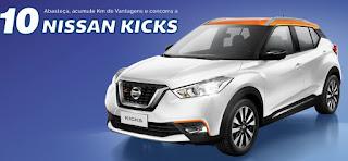 Cadastrar Promoção Postos Ipiranga Concorrer Carro Nissan