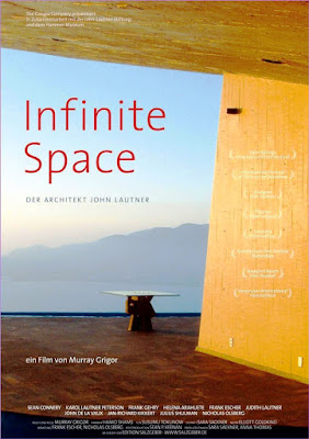 infinite-space