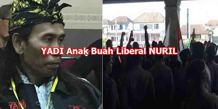 Miris, Ternyata Mereka Ini Pelaku Penolakan Ustadz Abdul Somad di Bali