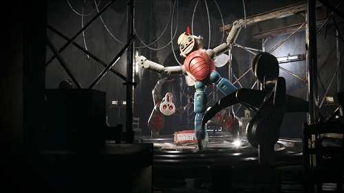 Atomic Heart Review, Story & Gameplay