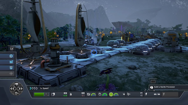 Aven Colony PS4 preview