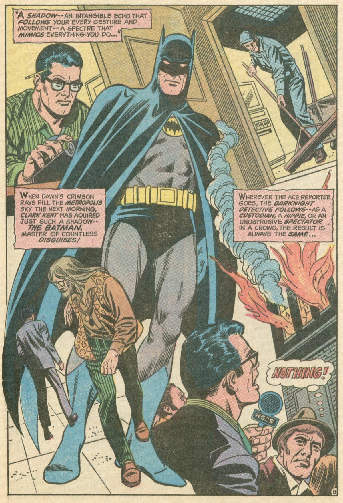 Read online World's Finest Comics comic -  Issue #207 - 12