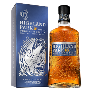 Highland Park Wings of The Eagle 16YO