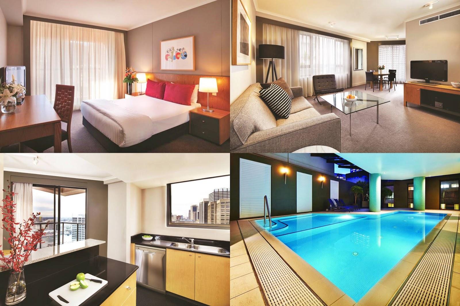 雪梨-住宿-推薦-悉尼阿迪納公寓酒店-Adina-飯店-旅館-酒店-公寓-民宿-澳洲-Sydney-Hotel-Apartment-Travel-Australia