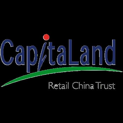 CAPITALAND RETAIL CHINA TRUST (AU8U.SI) @ SG investors.io