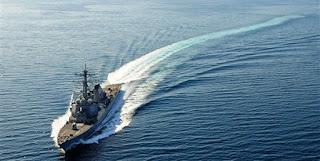 USS Higgins