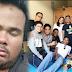 Fahmi BO Terkena Penyakit Stroke