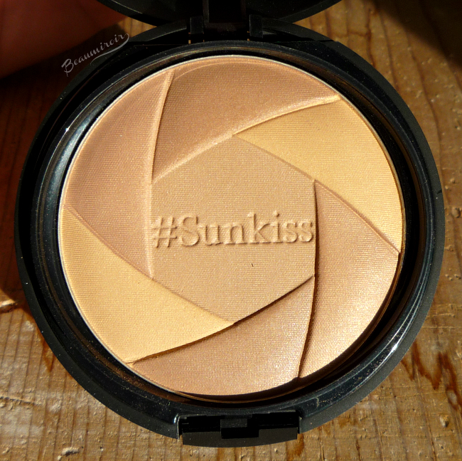 Review, photos, swatches: Physicians Formula Super BB #InstaReady Filter BB Bronzer