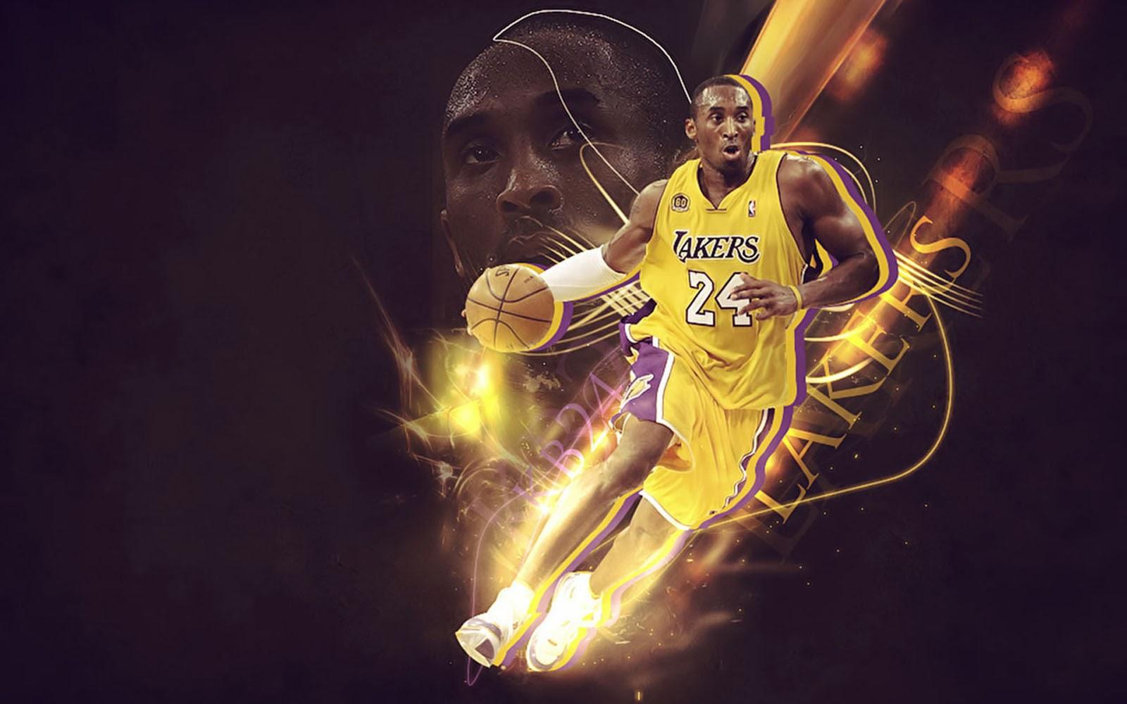 Nba Kobe Bryant Wallpaper: Wallpapers: Kobe Bryant Wallpapers