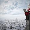 Empregos que chegam com o Natal