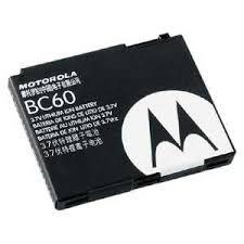 Daftar Harga Baterai Original Motorola
