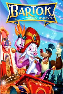 Bartok Magnificul Bartok the Magnificent Desene Animate Online Dublate si Subtitrate in Limba Romana HD Gratis