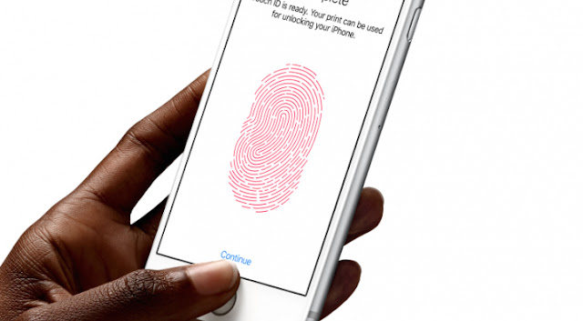 Know the Fingerprint Scanner Technology on Screen from Vivo