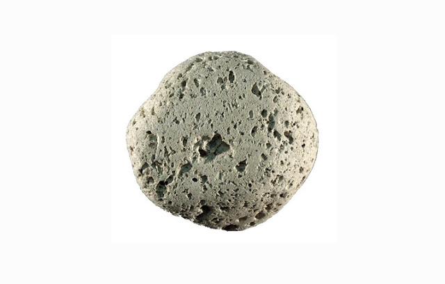 Batu Apung Sebagai salah satu jenis batuan beku