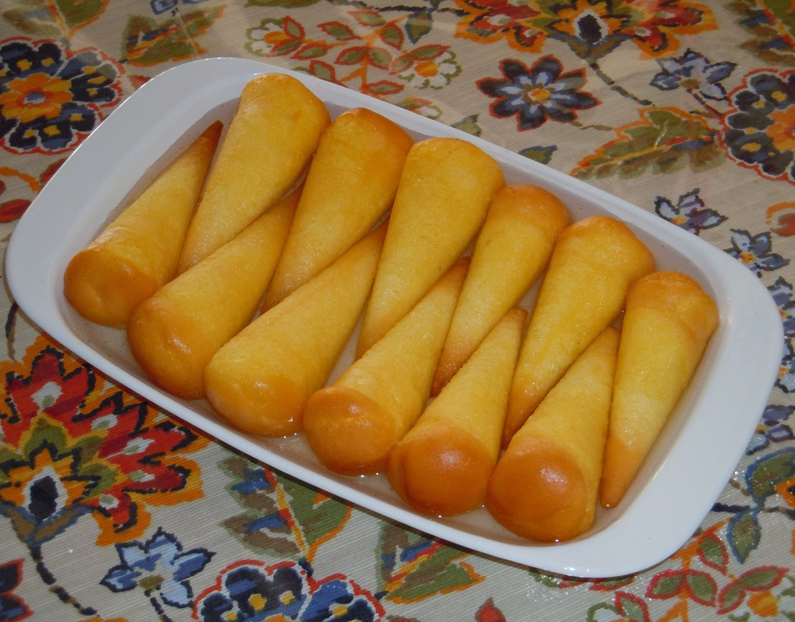 Cake De Capuchino