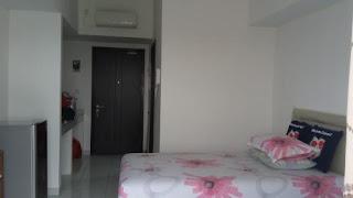 Sewa Apartemen Casa de Parco Tangerang