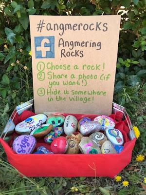 Angmering Rocks #angmerocks