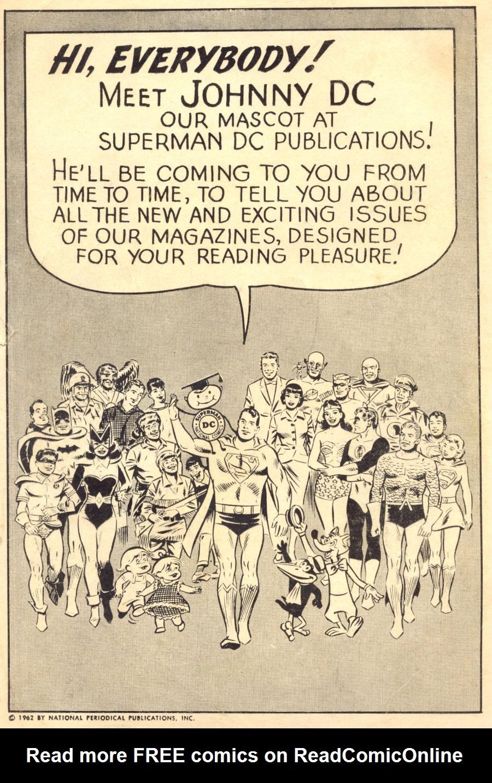 Read online World's Finest Comics comic -  Issue #130 - 2