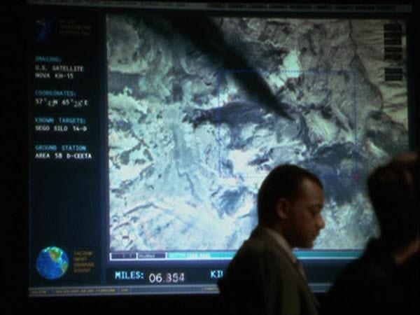 The West Wing - Season 2 Episode 09: Galileo