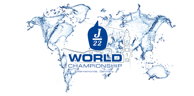 J/22 Worlds 2019, Warnemünde Germany