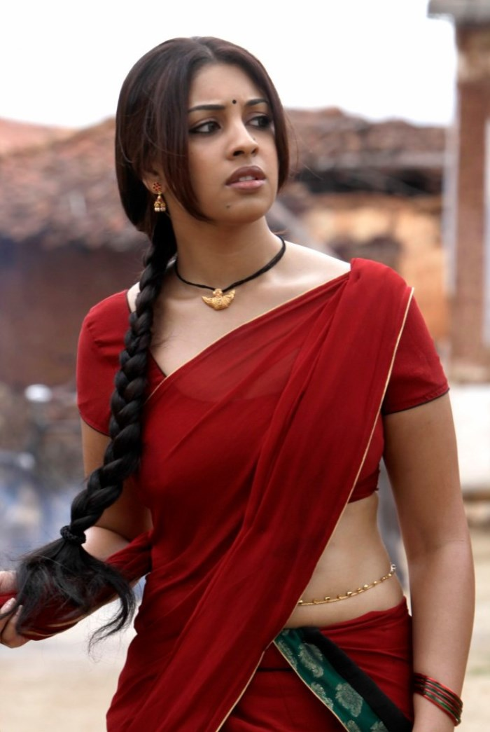Tamil Womens Pundai Photos Kerala Mulai Hot Saree Photos -7404