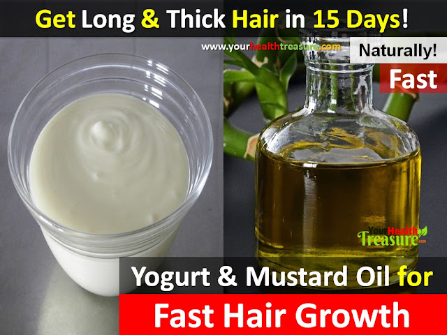 how to get long hair fast, hair growth, home remedies for long hair, yogurt for hair, mustard oil for hair, yogurt hair mask for hair growth, how to make your hair grow faster