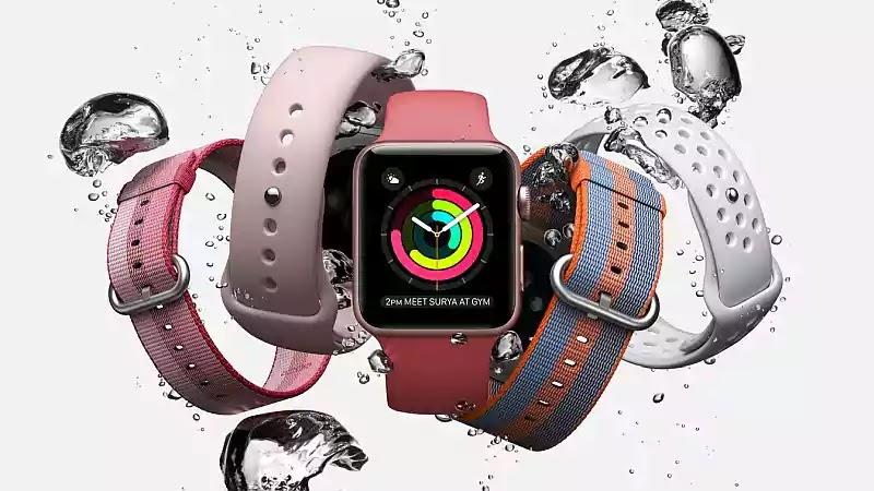 Apple Grabs Top Spot in Slowing Global Wearables Market, Says IDC