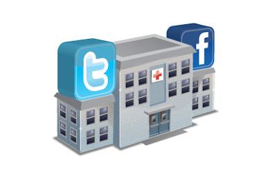 10 usos de les Xarxes Socials que han revolucionat el món de la salut