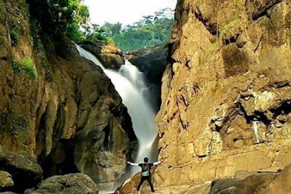 30 Gambar Tempat Wisata Kabupaten Bandung Barat yang Lagi Hits